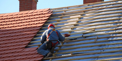 roof repairs North Littleton
